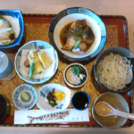 オークラホテル丸亀 - 料理写真:夕食