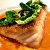 DOMUS - 料理写真:ディナー 本日の鮮魚