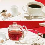 アプリカーサ - コーヒーと紅茶