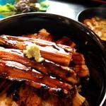 サカエ寿し - 焼穴子丼