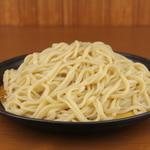 つけ麺 是・空 - つけ麺 特盛