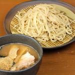 つけ麺 是・空 - 料理写真:つけ麺 並盛