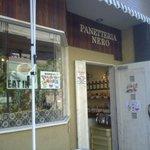 PANETTERIA NERO -