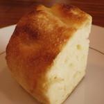 グロリア - ランチセットのパン