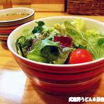 ましゅ ましゅ - ランチ サラダ&スープ