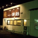 nike - nike・店舗外観・(2010.09)