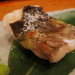 のとだらぼち - 能登穴子白焼き