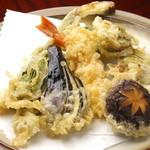 和食 銀座 - 料理写真: