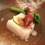 TAKU - 白子豆腐!