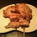 鶏や 梵 - 串焼きコース5