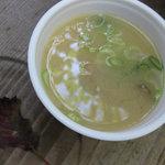 2530603 - 山菜きのこ汁