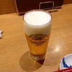 25303563 - 生ビール