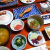かくと徳島屋旅館 - 料理写真:朝食