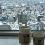 T'CAFE - コーヒーとカプチーノ