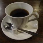 ウッドストック - 食後のコーヒー
