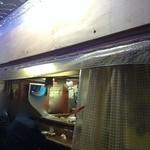 Chang - カウンターのみの隠れ家的なお店