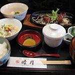 味処睦月 - 料理写真: