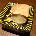 25310498 - もろみ漬豆腐