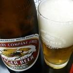 25311277 - キリンラガービール