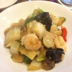 紅郷 - 八宝菜