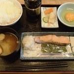 オレンヂ - 朝和食