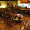 タベルナ ポローネ - 内観写真:お客様の人数に応じてテーブルアレンジは自由自在!!
