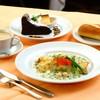 ビストロ ピンキオ - 料理写真:ランチタイムの1番人気 「Aランチ」1500円♪
