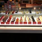 マルナカ菓子店 - '14 2月中旬