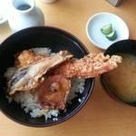 HONMURA AN - 天丼