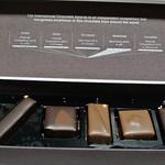 25320683 - ススムコヤマズ クリエーション インターナショナル チョコレート アワーズ2013 NEW YORK→LONDON