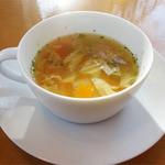 25321772 - スープ