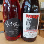 ボータン - お奨めの自然派ワイン