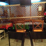 Cafe de Lucille -