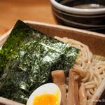 西麻布 五行 - つけ麺【2013年5月】