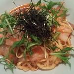 イタリアン食堂 良's - イベリコ豚のSoyトマトソース