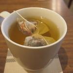 トゥーミスルトゥーズ - 温美人茶