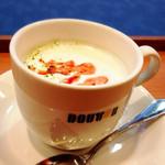ドトールコーヒーショップ - 20140321いちごのホワイトラテ