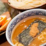 三田製麺所 - つけ麺(大)【2013年11月】