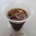 ひびきの街 - アイスコーヒー