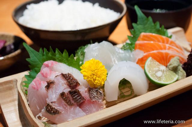 飯場 銀座店の料理の写真
