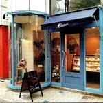 カラベル - 可愛い外観のお店。byパンフレットより。