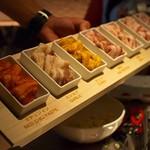 ベジピッグ - お肉7種類(胡椒/ニンニク/ワイン/味噌/ハーブ/カレー/コチュジャン)