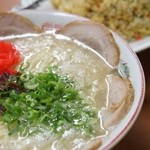 麺篤屋 -