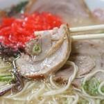 麺篤屋 - 料理写真: