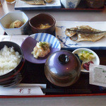 レストラン杉並 - 朝食