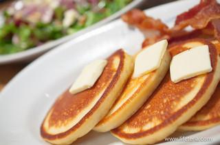 ローダーデール - バターミルクパンケーキ【2013年8月】