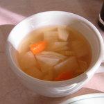 2534053 - 具だくさんスープ