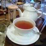 紅茶浪漫館シマ乃 -