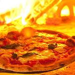 アザリア - 薪釜で焼くこだわりのピッツァ