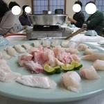 活魚料理 割烹 民宿松林 -
